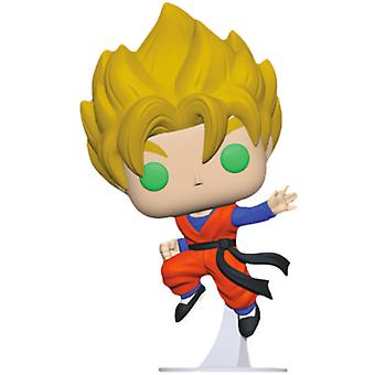 Dragon Ball Z Super Saiyan Goten US Exclusive Pop! Vinyl