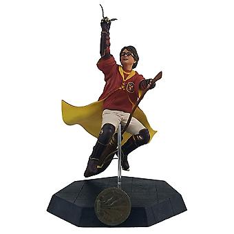 Harry Potter Harry Quidditch Outfit PVC Statue