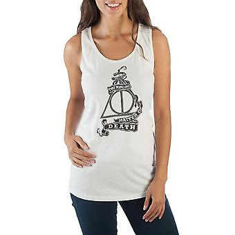 Harry Potter Mujeres's Camiseta de Tanque