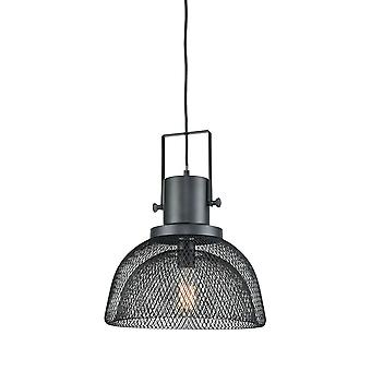 Darknet 1-light pendant