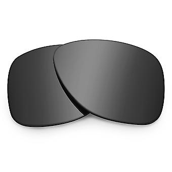Polarized Replacement Lenses for Oakley Dispatch 2 Sunglass Silver Anti-Scratch Anti-Glare UV400 by SeekOptics