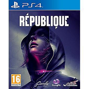 Republique (PS4) - New