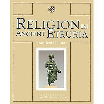 Religion dans l'Etrurie antique