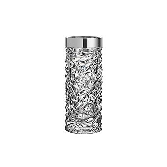 Orrefors-Carat-Luxury vase Design Lena Bergström