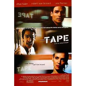 Tape (enkelzijdig) originele Cinema poster