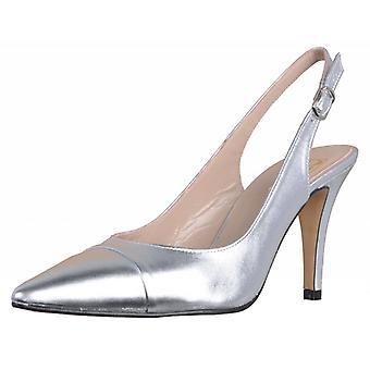 Joni Salones 50847 Silver Color