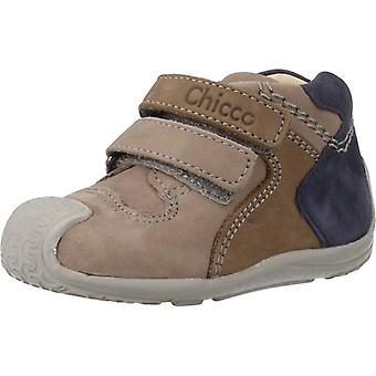 Chicco Botas Gregory Color 950