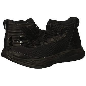 Under Armour Kids' Grade School Jet 2018 Syn Basketball Shoe