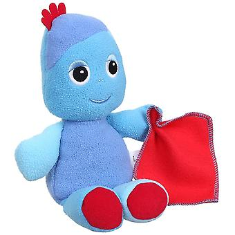 In the Night Garden Talking Softies Iggle Piggle