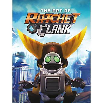 Art Of Ratchet  Clank