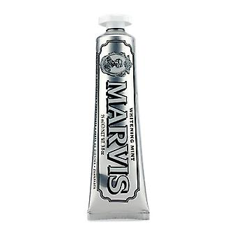 Marvis Whitening dentifrice menthe 75ml / 3.8 oz