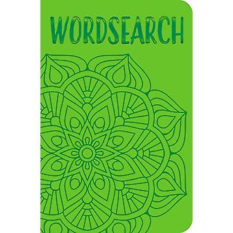 Wordsearch by Eric Saunders