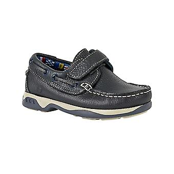 Anchor Boat Shoes
