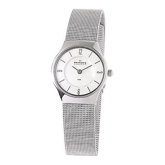 Shows woman Skagen 233XSSS (24 mm)