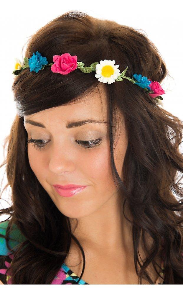 Daisy Festival Hairband