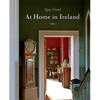 At Home in Ireland by Mary Leland