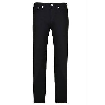 Paul Smith Jeans Tapered Fit schwarz 301Z