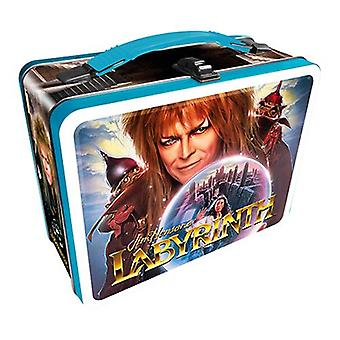 Labyrinth large fun box