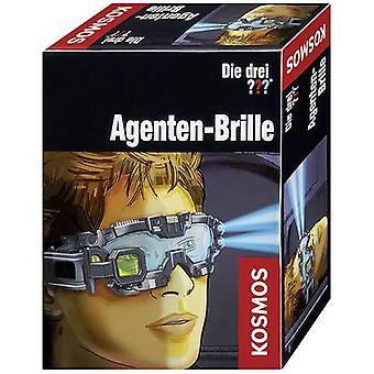 Kosmos 631352 Die drei ??? Agenten-Brille Science kit (box) 8 years and over