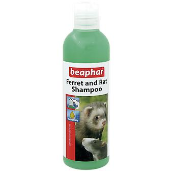 Beaphar Ferret & Rodent Shampoo (Small pets , Hygiene and Cleaning , Shampoos)