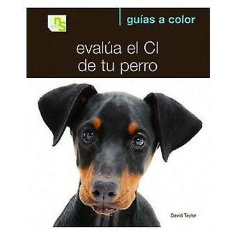 KNS Ediciones IC assesses your dog (Dogs , Training Aids , Behaviour)