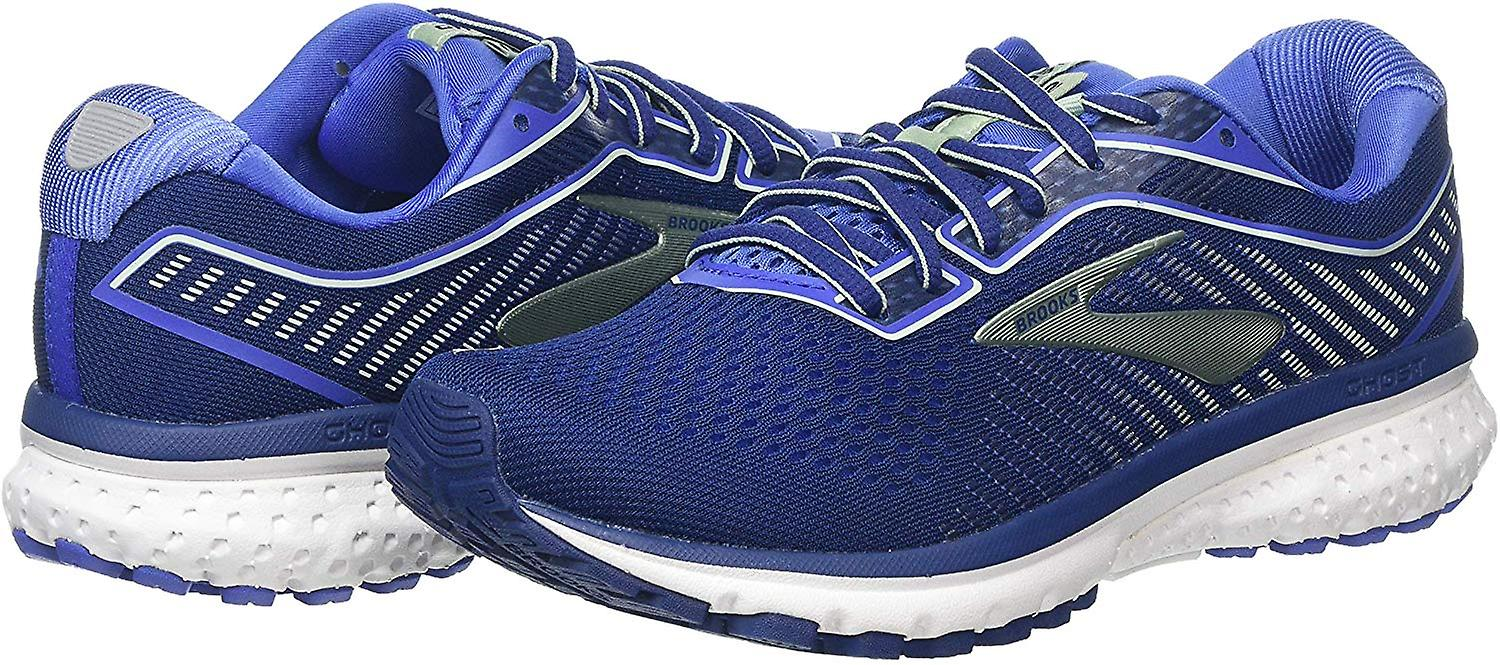Brooks Womens Ghost 12 Chaussures De Course - D Width (large) Ss20