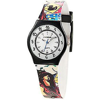 Watch Freegun Hypercolor EE5174 - Ghetto black