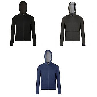 SOLS Unisex Volt Zip Hooded Jacket