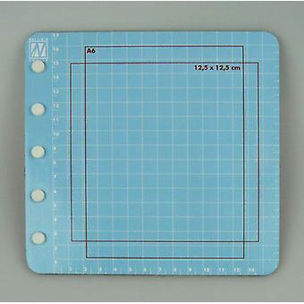 ネリー&アポス;sチョイス磁気ステンシルカラーセットMSTS001 (02-20)