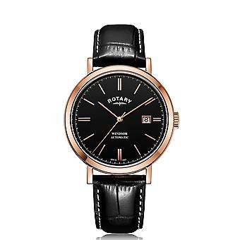 Rotary GS05319-04 Windsor Automatic Wristwatch