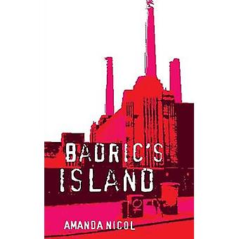 Badrics Island by Nicol & Amanda