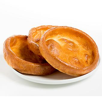 Roberts Frozen Baked Giant Yorkshire Puddings 20cm