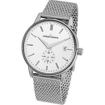 Jacques Lemans - Wristwatch - Ladies - Retro Classic - - N-215F