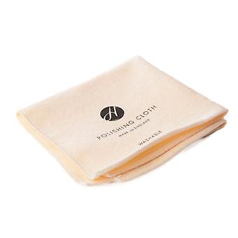 H By Hudson Shoes Polishing Cloth