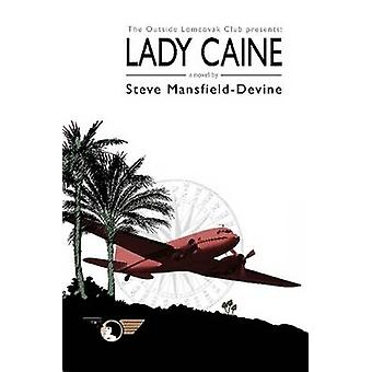Lady Caine by MansfieldDevine & Steve