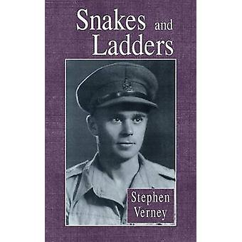 Snakes and Ladders by Verney & Stephen