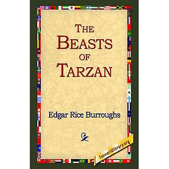 The Beasts of Tarzan door Burroughs & Edgar Rice