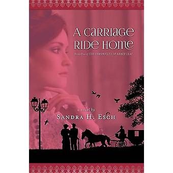 A Carriage Ride Home by Esch & Sandra H.