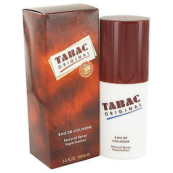 Spray de colônia tabac por maurer & wirtz 401870 100 ml