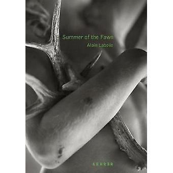 Summer Of The Fawn by Alain Laboile - 9783868288957 Book