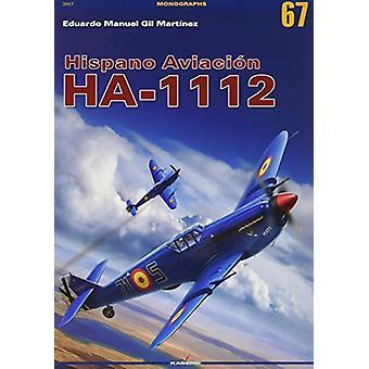 Hispano Aviacion Ha-1112 by Eduardo Manuel Gil Martinez - 97883661483