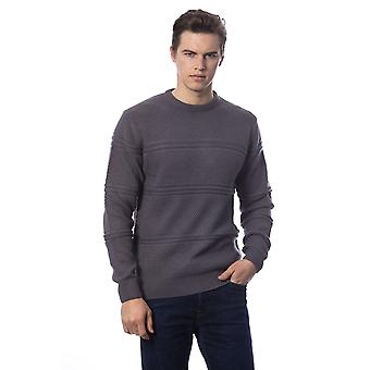 Rich John Richmond Mud Sweater -- RI81233520