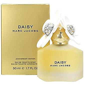 Marc Jacobs Daisy Anniversary Edition Eau de Toilette 50ml EDT-spray
