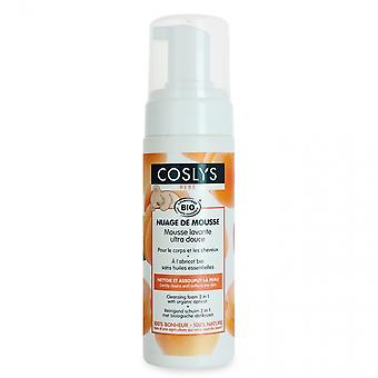 Coslys Drink 150 ml Foaming Cleanser