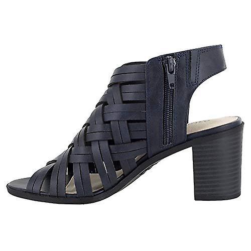 Easy Street Women's Angel Heeled Sandal DE7QVQ