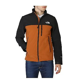 The North Face - Klær - Jakker - NF00CMJ2_CARAMEL-CAFE - Menn - peru,svart - XL