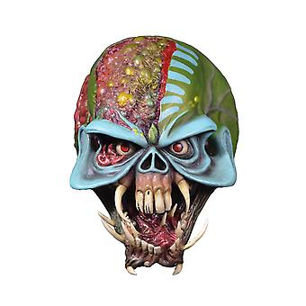 Iron Maiden Final Frontier Eddie Mask