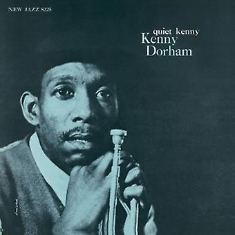 Kenny Dorham - Quiet Kenny [CD] USA import