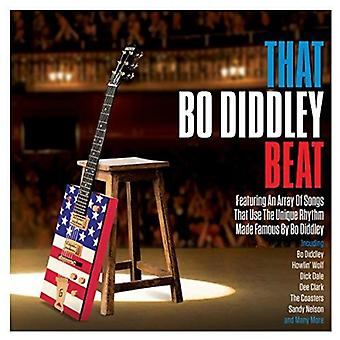Various Artist - That Bo Diddley Beat [CD] USA import