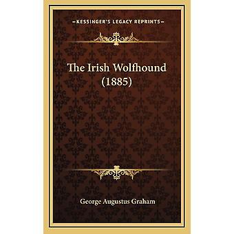 The Irish Wolfhound 1885 by George Augustus Graham